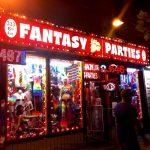 曼哈頓最好的性用品商店